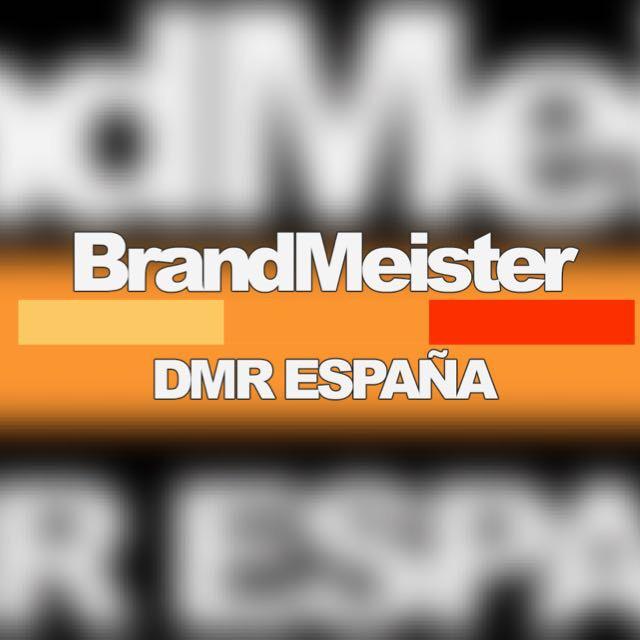 Resultado de imagen de brandmeister ea